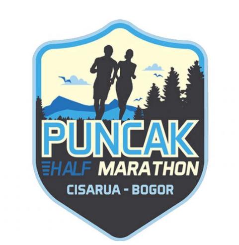 Puncak Half Marathon 2017
