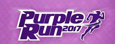 Organique Purple Run 2017