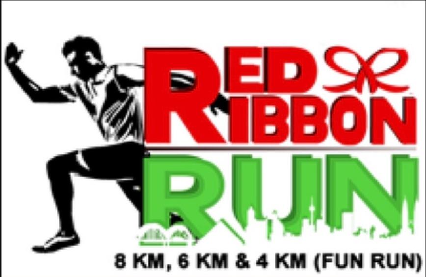 Red Ribbon Run Unikl 2017