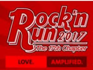 Rock 'N Run 2017
