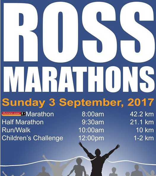 Ross Marathons 2017
