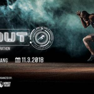Run Out Pahang Marathon 2018