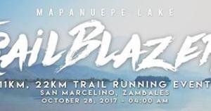 Trail Brazers Trail Run 2017