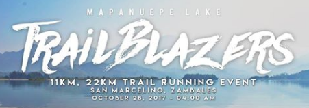 Trail Brazers Trail Run 2017