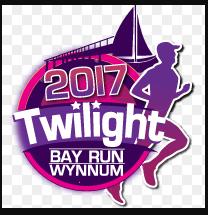Twilight Bay Run – Wynnum 2017