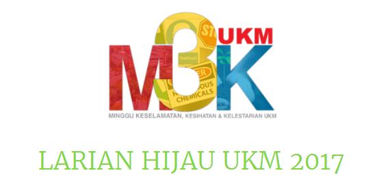 Larian Hijau UKM 2017
