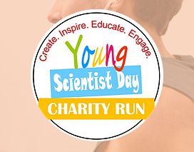 Young Scientist Day (YSD) Charity Run 2017
