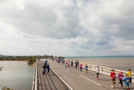 The 16th Ishigaki Island Marathon 2018