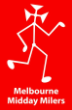 Melbourne Midday Milers
