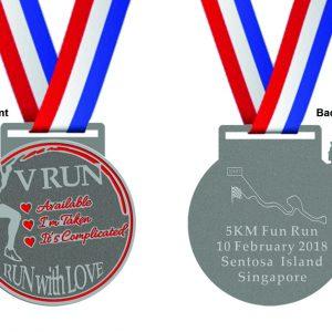 V-Run 2018