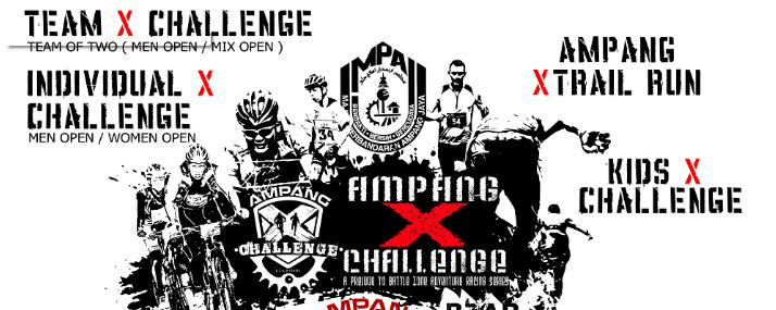 Ampang X Challenge 2017