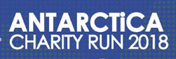 Antarctica Charity Run 2018