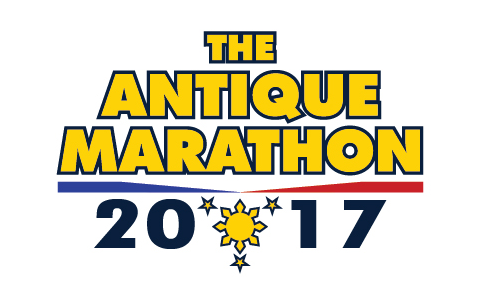 The 4th Antique Marathon 2017