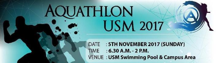 Aquathlon USM 2017