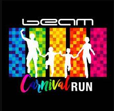 Beam Carnival Run 2017