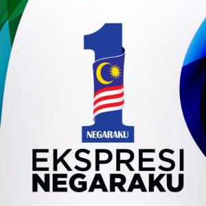 Larian Bendera Negaraku – Terengganu 2017