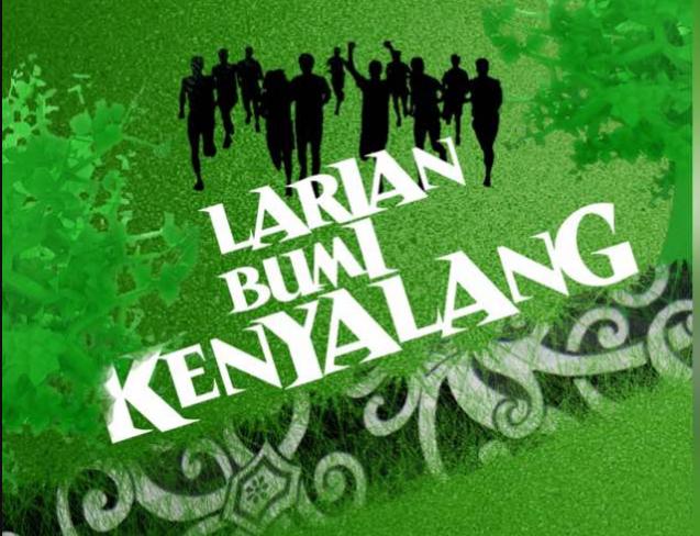 Larian Bumi Kenyalang 2017