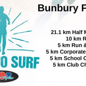 Surf to Surf Fun Run 2017