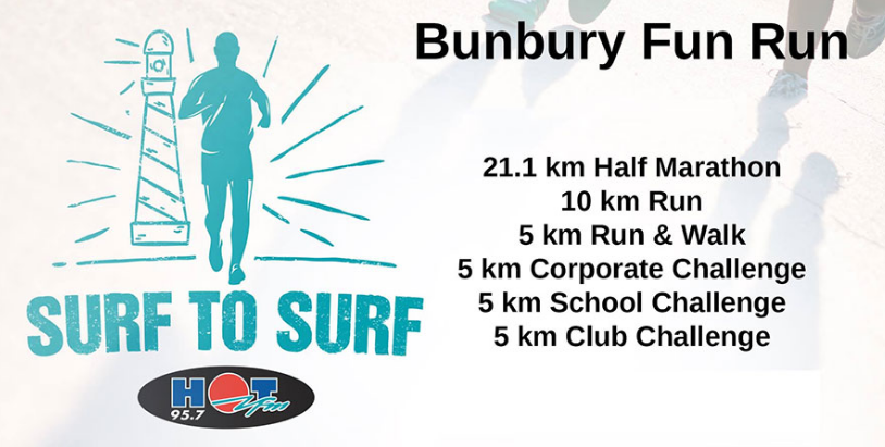Surf to Surf Fun Run 2017