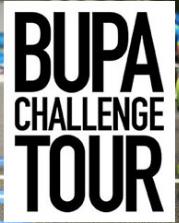 Bupa Challenge Tour 2018
