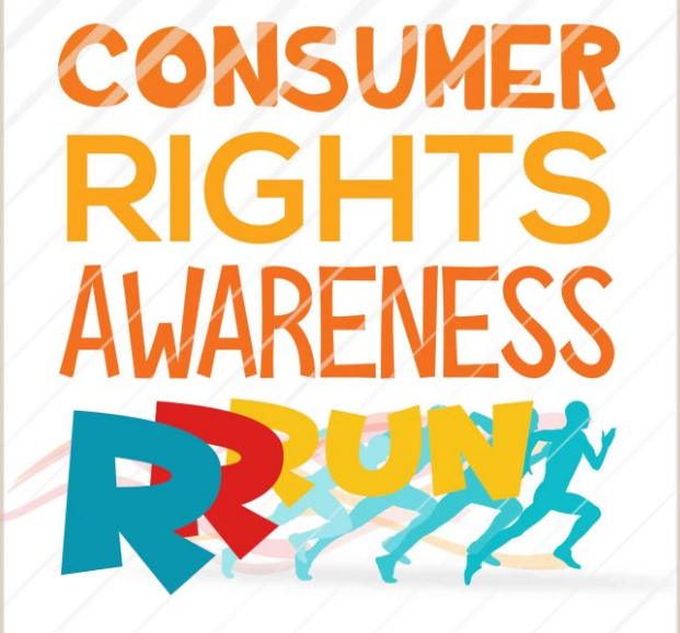 K-MaP Consumer Rights Awareness Run 2017