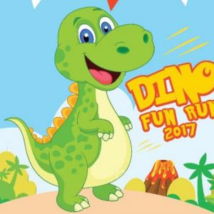 Dino Fun Run 2017 – Penang