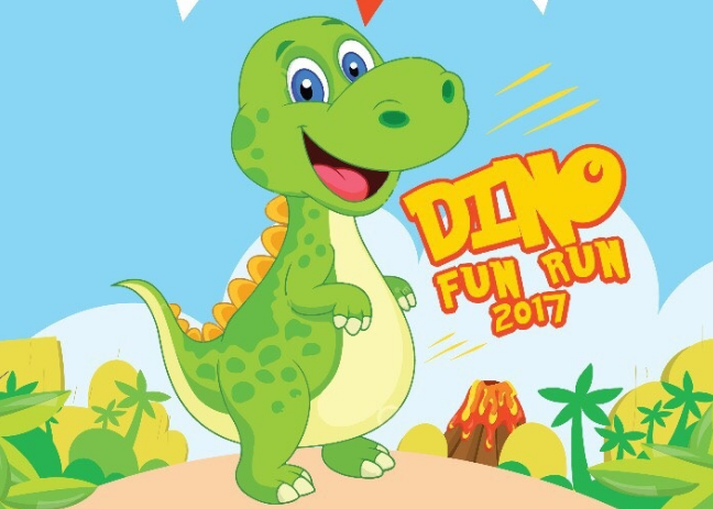 Dino Fun Run 2017 – Kepong