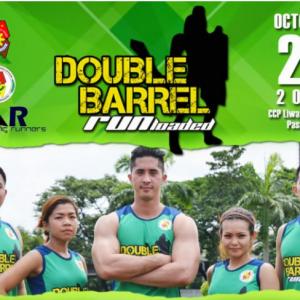 Double Barrel (Runloaded) 2017