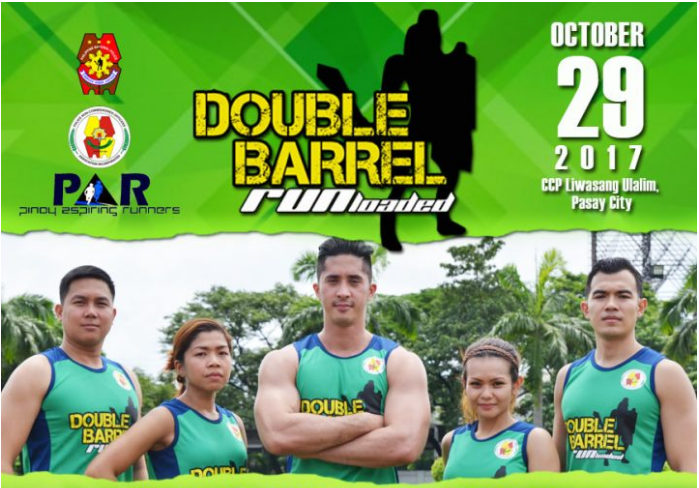 Double Barrel (Runloaded) 2017