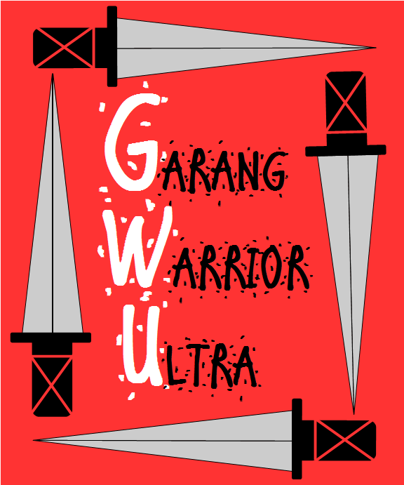 Garang Warrior Ultra 2018