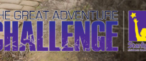 The Great Adventure Challenge: Sydney 2017