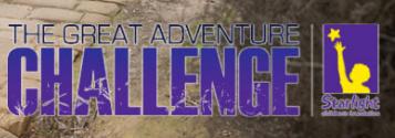 The Great Adventure Challenge: Sydney 2017