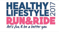Healthy Lifestyle Run & Ride 2017