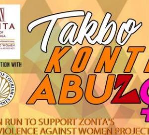 Takbo Kontra Abuzo 2017