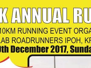 KRI Annual Run 2017