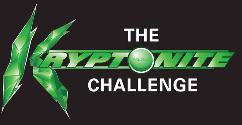 Kryptonite Challenge: Toowoomba 2017