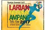 Larian Tropikal Ampang, Bukit Saga 2018
