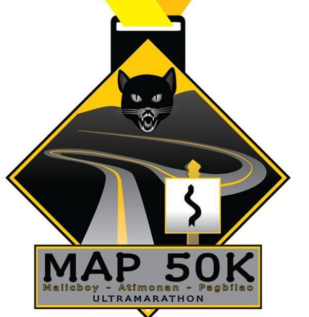 5th MAP50 Ultra Marathon 2017
