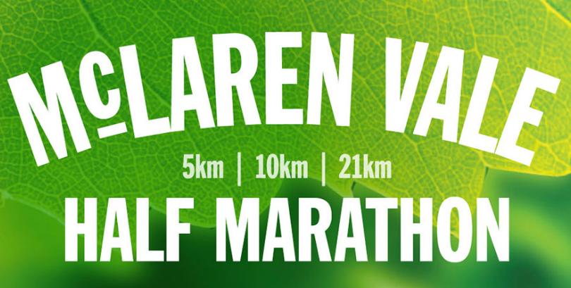 McLaren Vale Half Marathon 2017