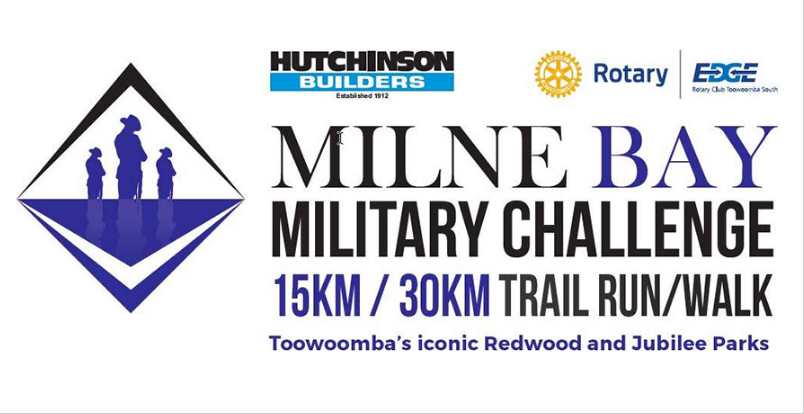 Milne Bay Military Challenge 2018