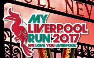 MyLiverpool Run 2017
