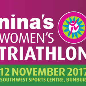 Nina's Womens Triathlon 2017