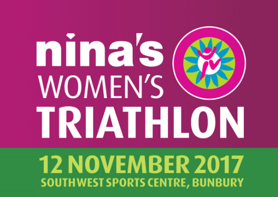 Nina's Womens Triathlon 2017