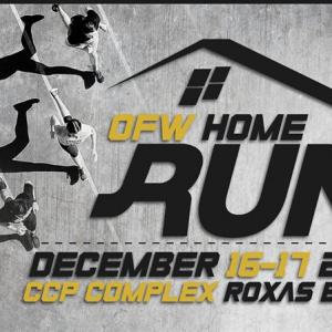 OFW Home Run 2017