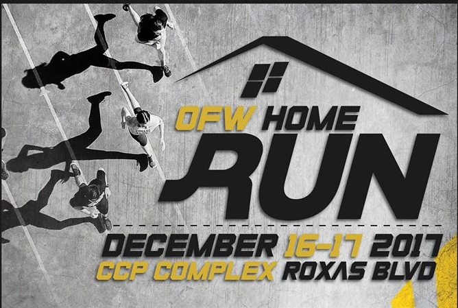 OFW Home Run 2017