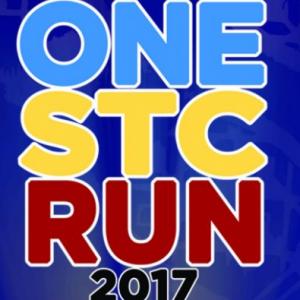 ONE STC RUN 2017