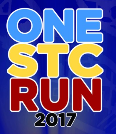 ONE STC RUN 2017