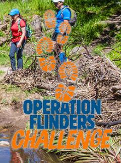 Operation Flinders Challenge 2017