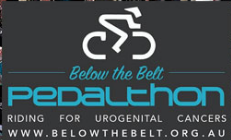 Below the Belt Pedalthon: Sandown Racecourse 2018