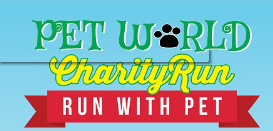 Pet World Charity Run 2017